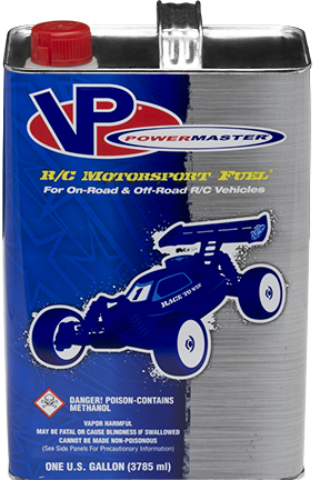 VP RACING FUELS 4496188 PRO RACE CAR 30(ニトロ30%) 1ガロン