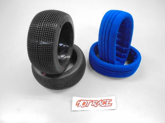 AUTO MODEL AMR-HR8-AMA-SS HR Tyres AMAZZONIA SS/w.inserts 2pcs