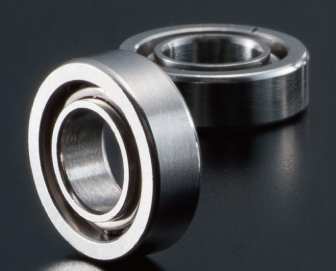 AXON BM-LF-033 X9 BALL BEARING 950 Flanged 2pic