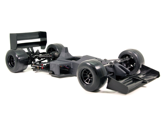 INFINITY CM-00005 IF11 1/10 SCALE EP FORMULA CAR CHASSIS KIT