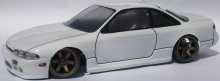 D-LIKE DL084 NISSAN SILVIA S14前期ボディ