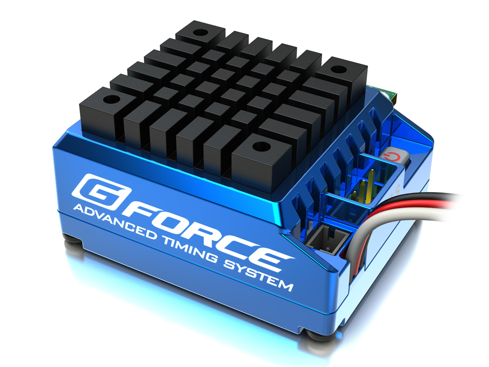 G-FORCE G0011 TS 120A ESC