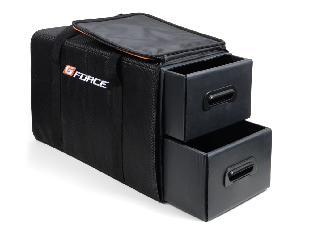 G-FORCE G0197 Pit Bag Standard