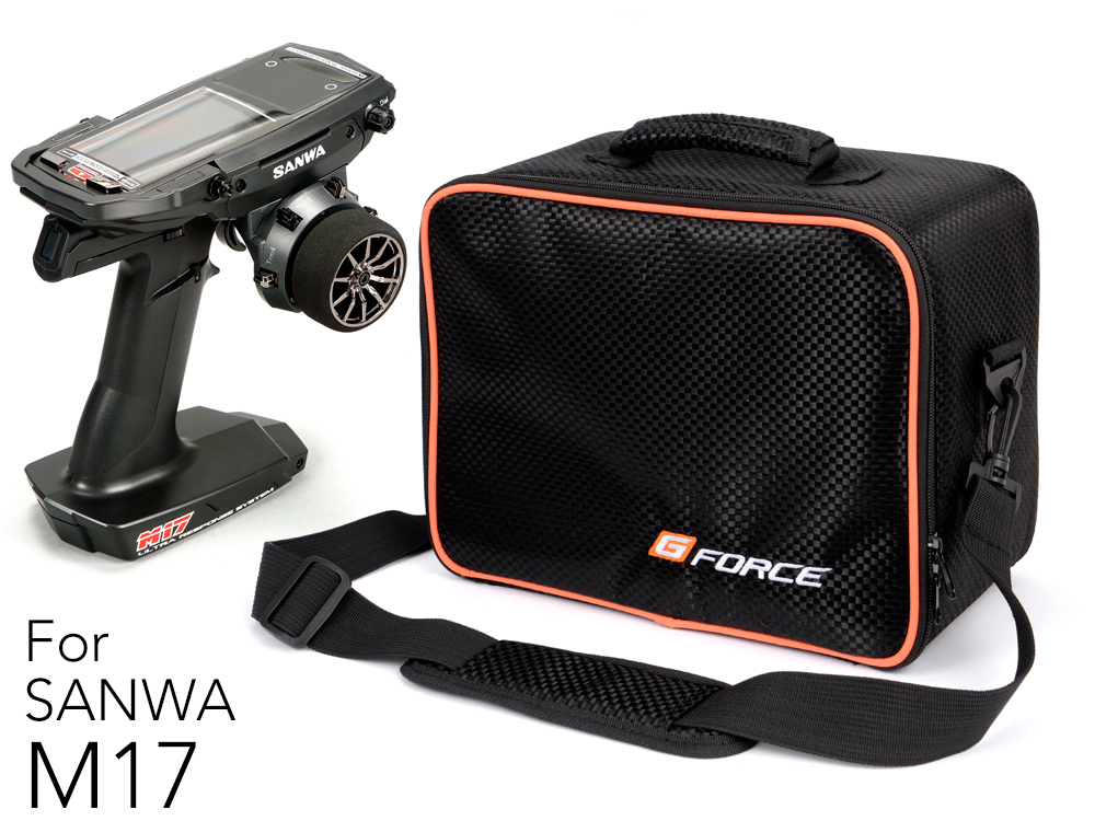 G-FORCE G0292 TX Bag for M17