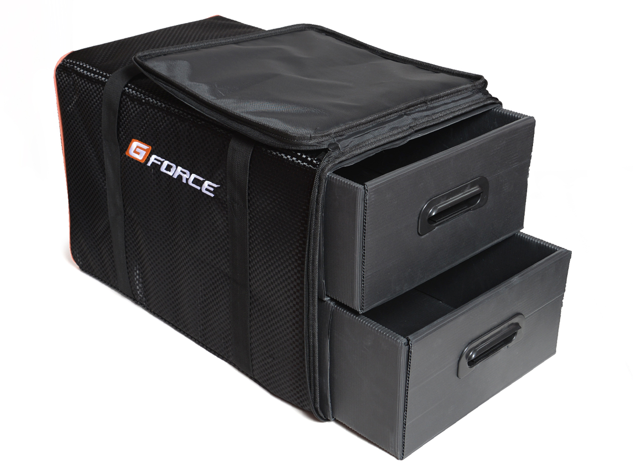 G-FORCE G0310 Pit Bag Standard Wide (For 1/10 Buggy)
