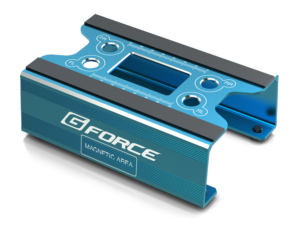 G-FORCE G0343 Maintenance Stand +S (OFF-Road,Blue)