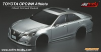 Killerbody KB48571 TOYOTA CROWN Athlete クリアボディセット