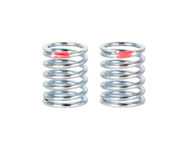 SMJ SMJ1131 SILVER LINE SPRING RS8.9 (Short/Red/2pcs)