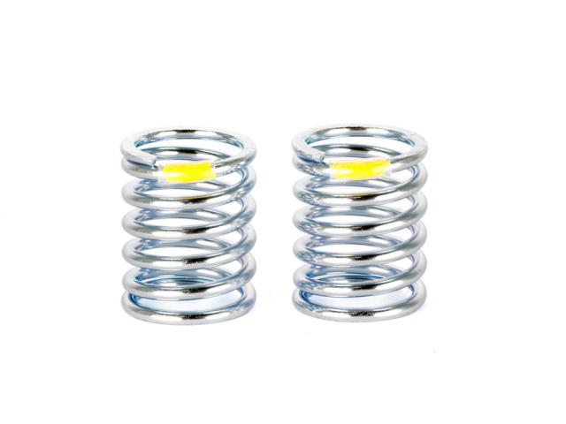 SMJ SMJ1132 SILVER LINE SPRING RS8.4 (Short/Yellow/2pcs)