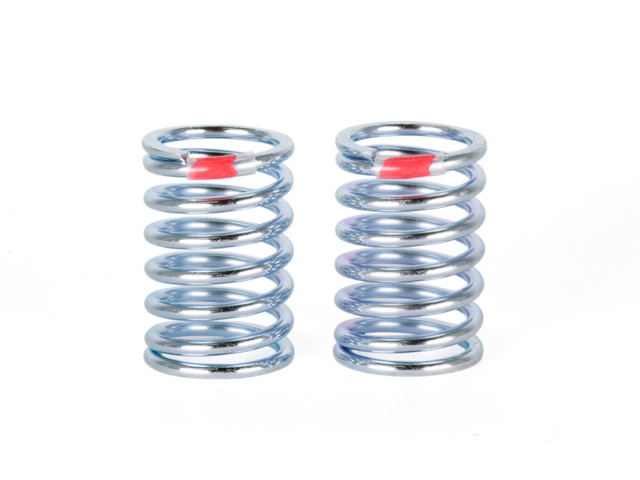 SMJ SMJ1137 SILVER LINE SPRING RL7.2 (Long/Red/2pcs)