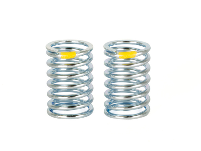 SMJ SMJ1138 SILVER LINE SPRING RL6.8 (Long/Yellow/2pcs)