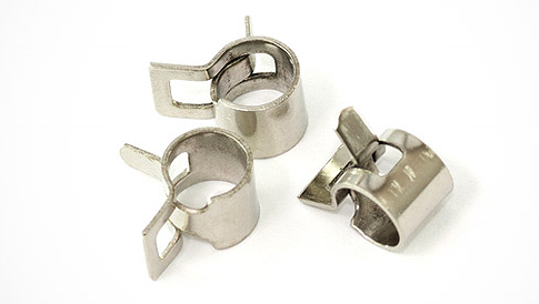 SMJ SMJ1182 FUEL TUBE CLAMP(3pcs)
