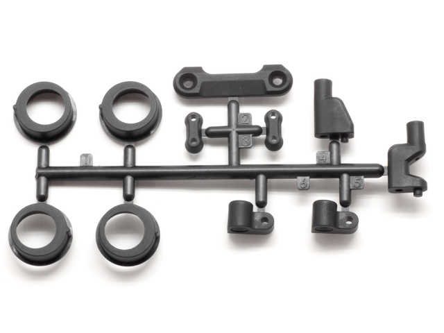 INFINITY T004 BEARING HOLDER MOUNT SET