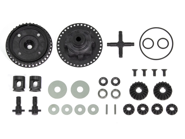 INFINITY T146 IF14 PRO-GEAR DIFF SET (38T)