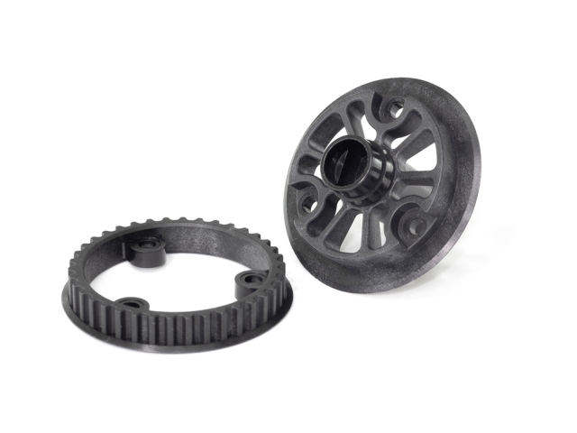 INFINITY T169 FRONT SPOOL (38T)