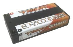 とりおん TB-3500S TRION Li-Po Battery 3500mAh/7.4V/100C