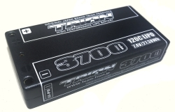 とりおん TB-3700H TRION Li-Po Battery 3700mAh/7.4V/120C