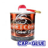 カプリコーン CAP-GLUE Glue Tires 140% 250ml