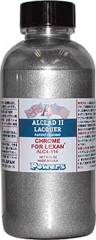 アルクラッド ALC4-114 CHROME FOR LEXAN