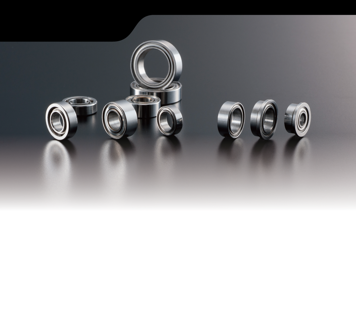 AXON BS-LF-T007 X9 BALL BEARING SET for M-07