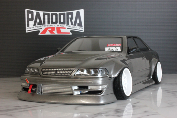 PANDORA RC PAB-2201 Bn-sports JZX100 MARK Ⅱ